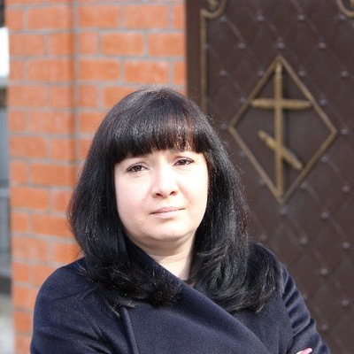 Ирина Савенкова, 23 декабря , Новороссийск, id151495561