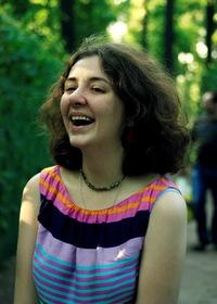 Анюта Назарова