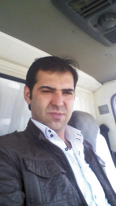Ibrahim Şahin, 1 января 1981, Пенза, id210136388