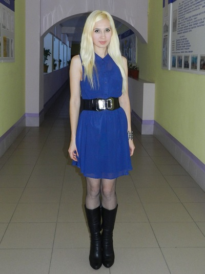 Наташа Андреева, 11 июля , Москва, id127667259