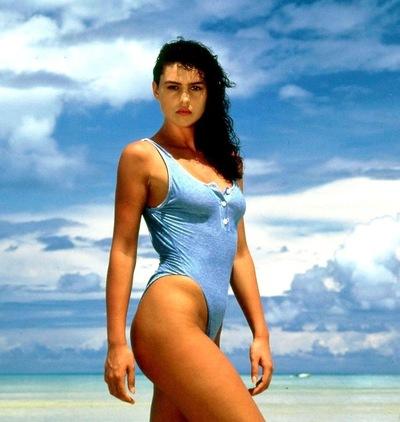 Ангелина Денисова, 1 июля 1989, Псков, id7552420