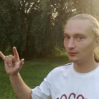 Вован Курочкин, 30 июля 1987, Москва, id202645585