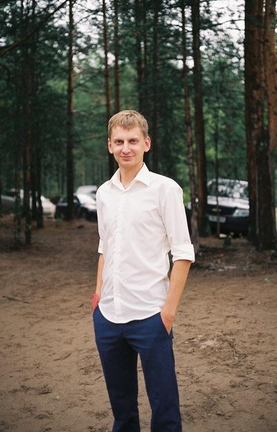 Владимир Воронов, 9 августа 1986, Северодвинск, id1963976
