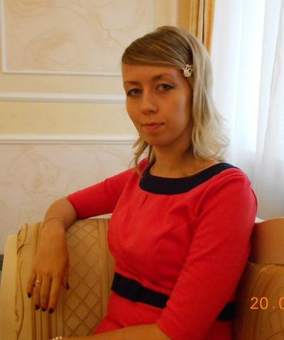 Татьяна Комарова, 1 июля 1987, Ижевск, id30110984