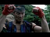 Шикарнейший трибьют Марка Дакаскоса (Кунг Лао из Mortal Kombat: Legacy)
