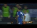 Суперкубок УЕФА-2013. Бавария - Челси 1:2. Гол забивает Азар!