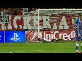 Суперкубок УЕФА | Бавария 1—1 Челси | Гол Франка Рибери.