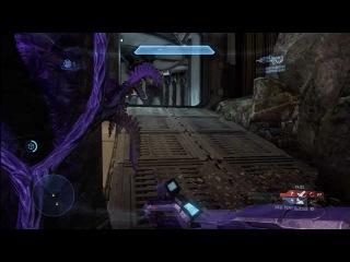 In The Pit with Fox | Power Positions 101 | Halo 4