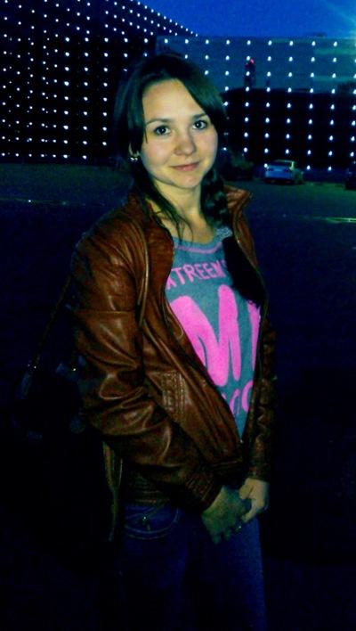 Даша Смольникова, 27 февраля 1994, Каменск, id194422093