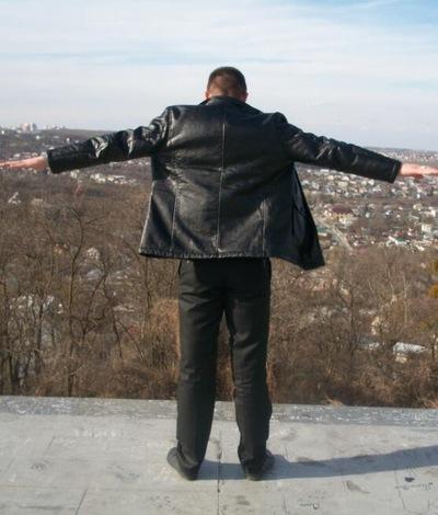 Александр Ткаченко, 2 марта 1991, Лабинск, id163925386