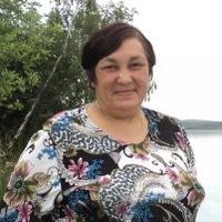 Минсылу Насибуллина, 10 мая , Екатеринбург, id203427575