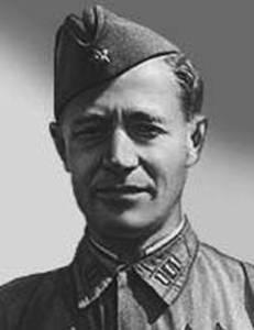 А.А. Сурков  (1899-1983)