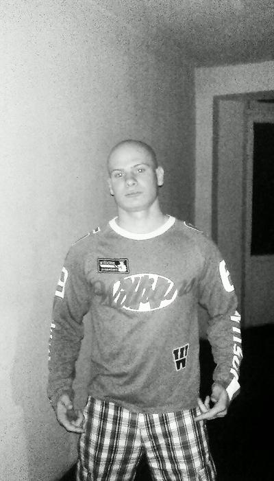 Мирослав Ребот-Лильо, 29 марта 1996, Дрогобыч, id88805707