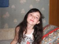 Анастасия Прилепская, 9 августа , Минск, id184154670