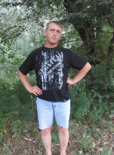 Михаил Тюрин, 8 января , Волгоград, id201647113
