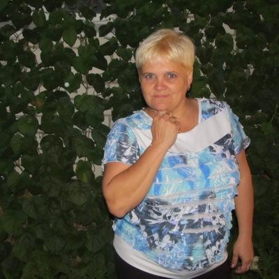 Ольга Афанасьева (Евсягина), 13 сентября 1968, Омск, id53834139
