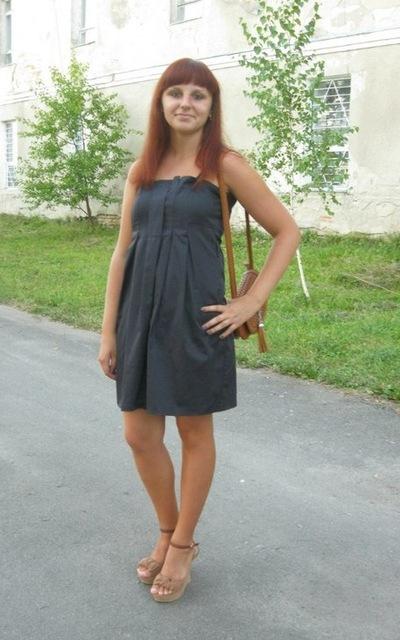 Лена Межирицкая, 31 августа 1993, Винница, id36954221