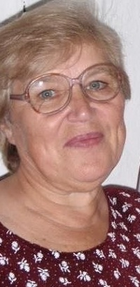 Зина Степанова, 28 августа 1941, Порхов, id191043284