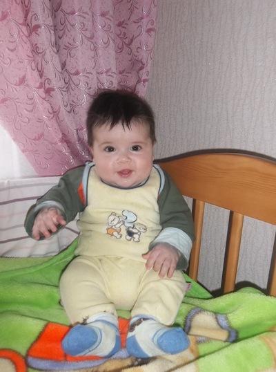 Руслан Козирський, 1 января 1990, Кызыл, id132772309
