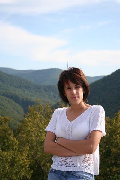 Татьяна Резник, 18 августа 1994, Владимир-Волынский, id77691330