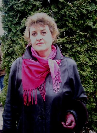 Светлана Петрова, 21 ноября 1965, Кострома, id149893577
