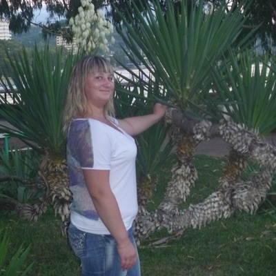 Вероника Макарычева, 20 мая 1989, Бугуруслан, id194217717