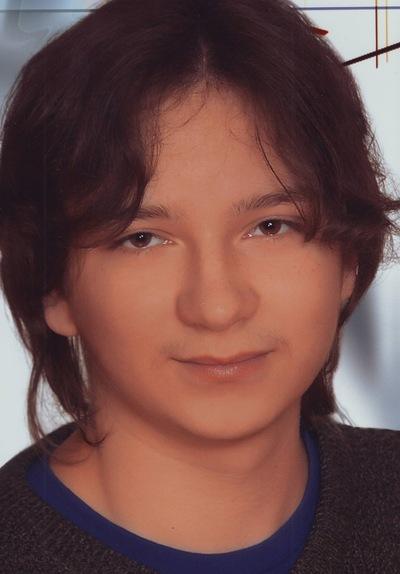 Кирилл Тюпкин, 14 января , Полоцк, id65809751