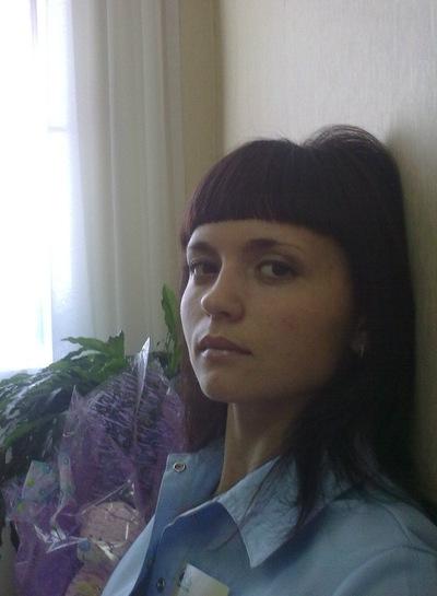 Оксана Беляева, 13 августа 1987, Уфа, id182056787