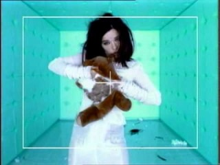 Violently Happy by Björk