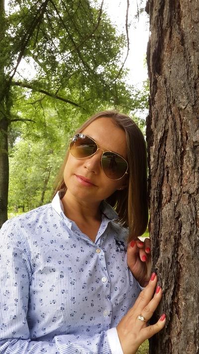 Оксана Антонова, 23 января 1987, Братск, id7277168