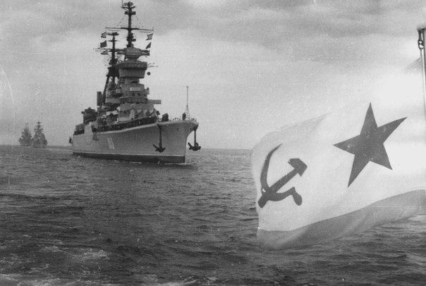 флаг родины
