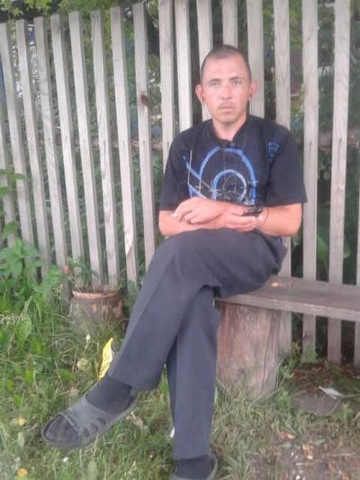 Антон Шамак, 27 июня 1988, Киев, id218800361