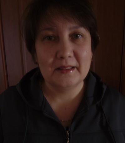 Альфия Ахтямова, 16 сентября , Мензелинск, id198818369