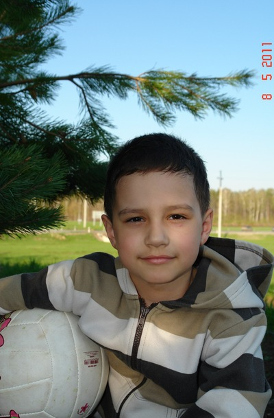 Роман Сидоров, 18 ноября , Чебоксары, id183076496
