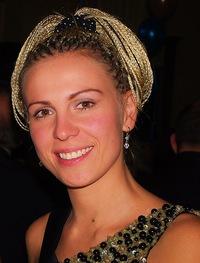 Софья Бакеева