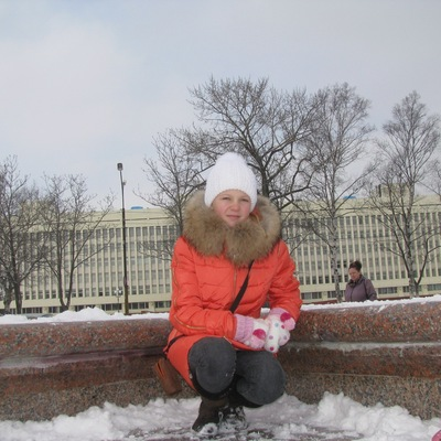 Ульяна Пашина, Южно-Сахалинск, id207330558