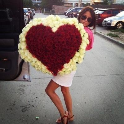 Катерина Тихомирова, 6 июня , Ульяновск, id169086588