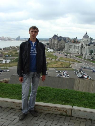 Павел Гаврилов, 12 июля 1992, Лысково, id78513795