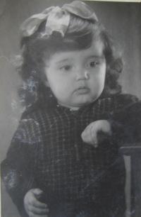 Liudmila Maynard