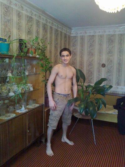 Нурик Неважно, 7 сентября 1985, Луганск, id209246100