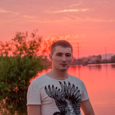 Евгений Кривоногов, 14 декабря 1983, Хабаровск, id31067113
