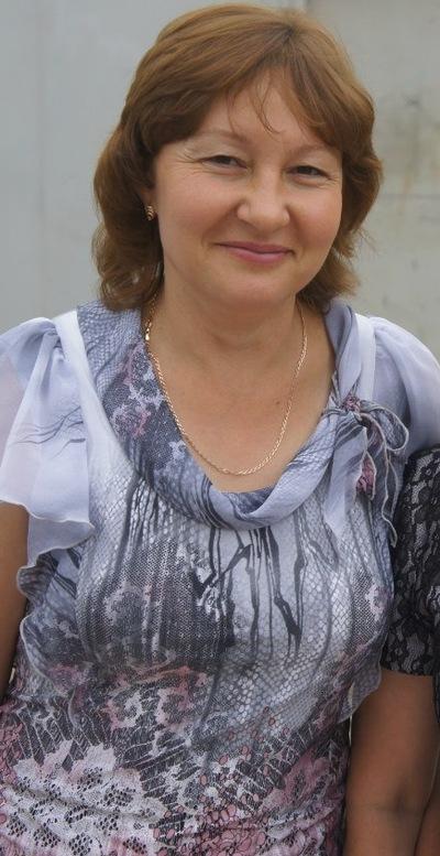 Гульсина Асхадуллина, 6 декабря 1964, Балтаси, id198904151