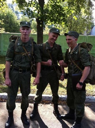 Димка Штаков, 15 июня 1994, Вологда, id29281193