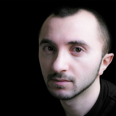 Сурен Адамян, 24 ноября 1983, Ставрополь, id92012204