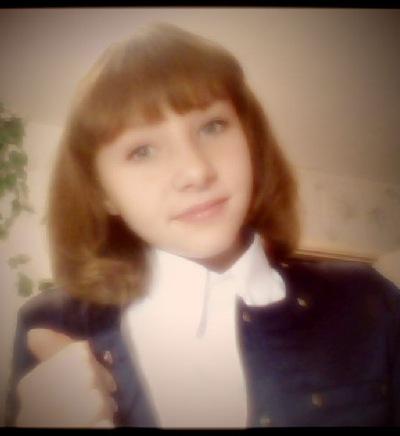 Снежана Раковская, 24 апреля 1998, Солнечногорск, id200834215