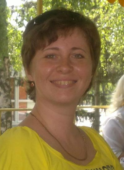 Нина Олешкевич, 16 июля 1976, Никополь, id194929251