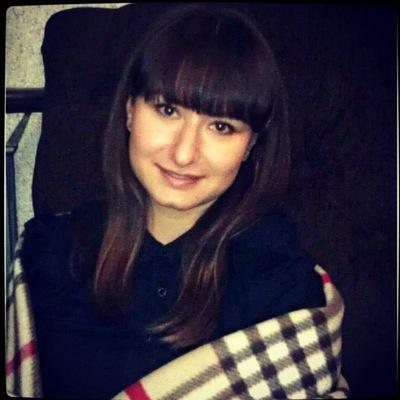 Tonia Okroshidze, 30 октября , Йошкар-Ола, id132655542