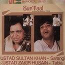 Sultan Khan and Zakir Husain 1991 Sur Taal