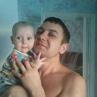 Анкета Евгений Клишин