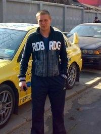 Сергей Захарченко, 31 января 1986, id206637685